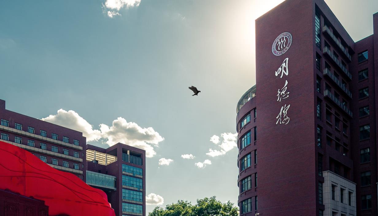 中��人民大�W招生宣�髌�2019版